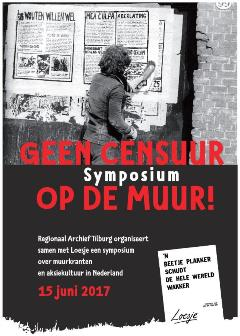 Flyer symposium. J. Wever