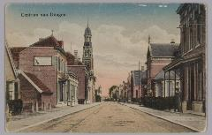 Hoge Ham, Dongen uit 1915
