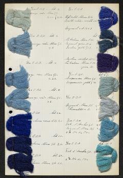 scan verfrecept blauw